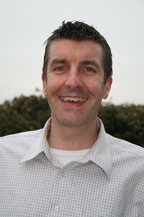 Bob Deltenre